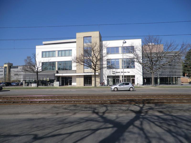 Bauplanung Hannover referenzen bauprofil koch metalbau hannover isernhagen