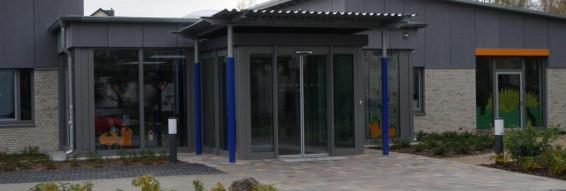 Bauvorhaben Lobetalarbeit in Celle – Neubau eines Gebäudes f. Tagesstruktur