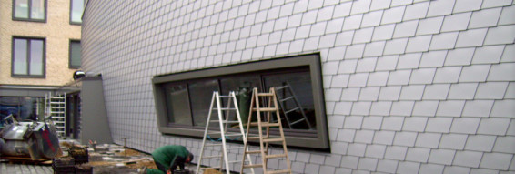 Bauvorhaben Sennheiser Wedemark – Innovation Campus