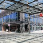 Bauvorhaben Spielbank Hannover